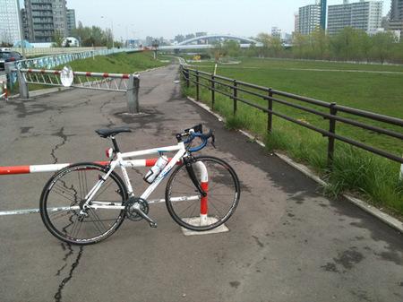 豊平川サイクリングロード1.jpg